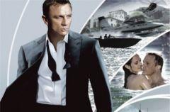 Nie b�dzie nowych przyg�d Jamesa Bonda?