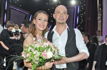 Taniec z Gwiazdami: odpad� Maciej Friedek - Magdalena Soszy�ska-Michno
