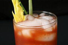 Drinki wszech czas�w: Bloody Mary (Krwawa Mary)