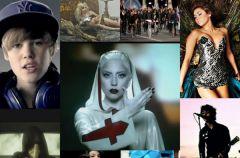 Wybieramy Najlepszy Teledysk 2010 roku