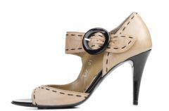 Kolekcja obuwia damskiego Ry�ko na wiosn� 2011