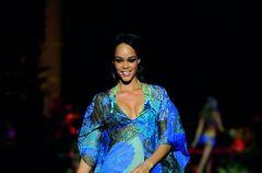 Pokaz mody pla�owej Calzedonia lato 2011