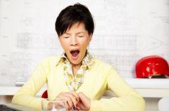 Senno��-objaw ci��y czy menopauzy?