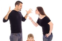 Dziecko a rozw�d - wskaz�wki dla rodzic�w