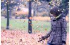 Jak dba� o urod� jesieni�?