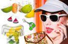 Moda na owoce - lato w pe�ni!