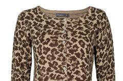 Bluzeczki i sweterki dla kobiet od Troll na jesie� 2012
