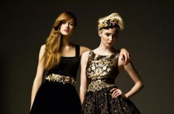 Jesienny lookbook River Island 2012