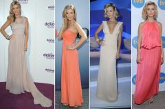 Joanna Krupa - styl gwiazdy!