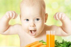 7 sposob�w, aby dziecko jad�o zdrowo