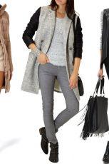 Spodnie Reserved na jesie� i zim� 2013/14 - Reserved