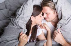 Jak rozmawia� z partnerem o seksie?