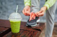Jedzenie przed treningiem - tak czy nie?