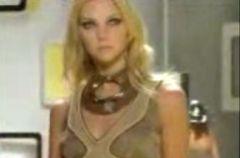Miss Sixty - damska kolekcja wiosna - lato 2008