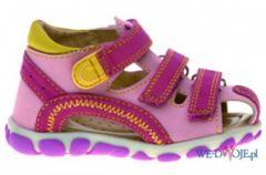 Kolekcja obuwia dzieci�cego Bata