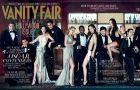 Najgor�tsze gwiazdy 2011 roku wed�ug Vanity Fair