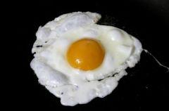 Jajecznica dla niemowl�t