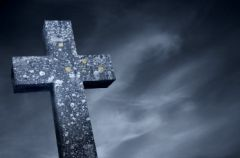 Kto wierzy w �ycie pozagrobowe?