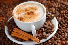 Prawdziwie w�oski smak kawy