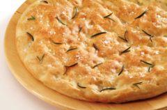 Kuchnia w�oska: Focaccia