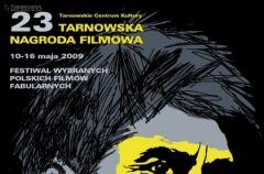Zbli�a si� 23. Tarnowska Nagroda Filmowa