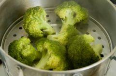 Zdrowe gotowanie na parze