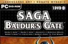Saga Baldurs Gate
