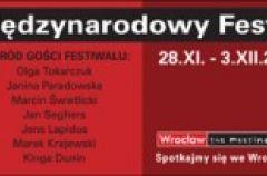 Mi�dzynarodowy Festiwal Krymina�u 2009 we Wroc�awiu