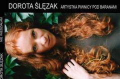 Debiutancka autorska p�yta Doroty �l�zak - artystki Piwnicy Pod Baranami
