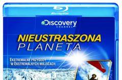 Discovery Nieustraszona planeta