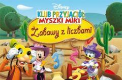 Klub Przyjaci� Myszki Miki: Zabawy z liczbami ju� na DVD!