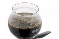 Kawa w dobrym stylu