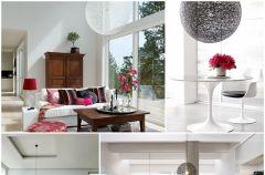 Oryginalna lampa - DIY