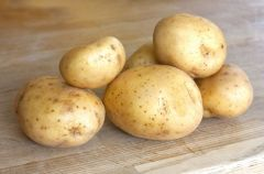 5 sposob�w, by ziemniaki nie tuczy�y