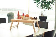 Jak zrobi� stolik �niadaniowy dla ukochanej?