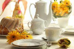 Blask na lata - zadbaj o porcelan� przed �wi�tami!