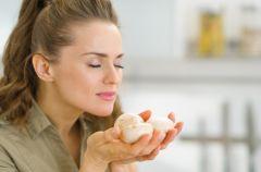 Wp�yw diety na zapach cia�a