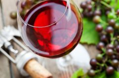 Jak dobra� wino do posi�ku?