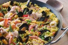 Viva Espana! - Kulinarne podr�e