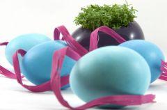 Jajka na Wielkanoc - 5 najciekawszych pomys��w