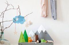 10 pomys��w na kalendarz adwentowy - DIY