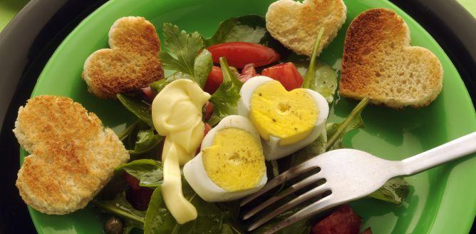Dieta antyrakowa - zasady i zalecane produkty
