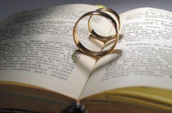 Czytania liturgiczne o mi�o�ci i ma��e�stwie na �lub ko�cielny