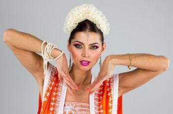 Pomys�y na imprez� w stylu Bollywood