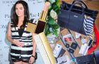 Co Sabrina Pilewicz nosi w torebce?
