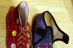 Buty na sznurowad�a czy rzepy?