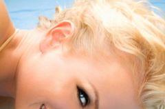 Blond na wymarciu