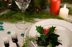 Zagraniczne potrawy na �wi�tecznym stole