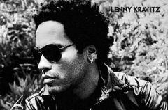 Lenny Kravitz na krakowskich Wiankach