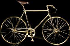 Zwyk�a jazda niezwyk�ym rowerem